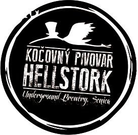 HELLSTORK [SK] Strawberry Milkshake Sour